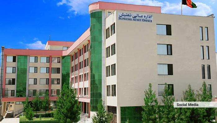 پرداخت میلیونها افغانی از بودجه کد 91 برای صدها بست غیرقانونی در سال مالی 1398