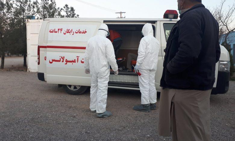 کرونا در افغانستان؛ ۱۷ مریض در یک شبانهروز جان باختند