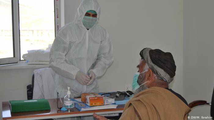 کرونا در افغانستان؛ شناسایی ۱۰۴ مریض تازه و فوت چهار نفر