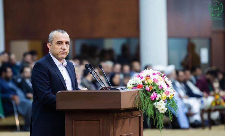 امرالله صالح به مجلس نمایندگان: دوباره فکر کنید
