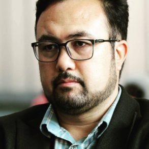 حسین علی کریمی