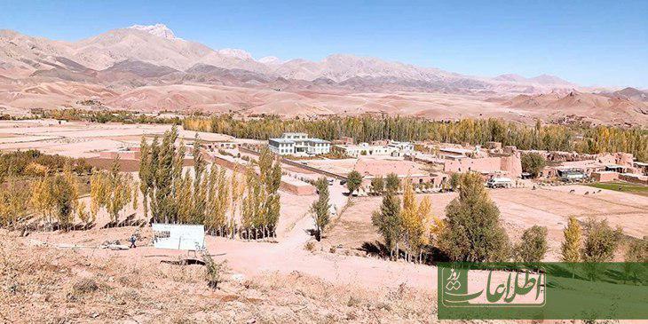 محاصرهی اقتصادی ولسوالی «تیوره»ی غور توسط طالبان