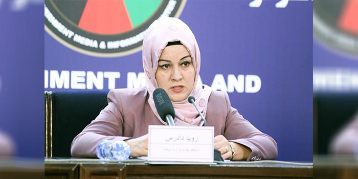 سخنگوی وزارت امور زنان میگوید میزان خشونتهای حاد علیه زنان افزایش یافته است. عکس: GMIC