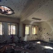 «ادبیات اصیل افغانی» مهم است یا جلوگیری از آموزش ترور؟