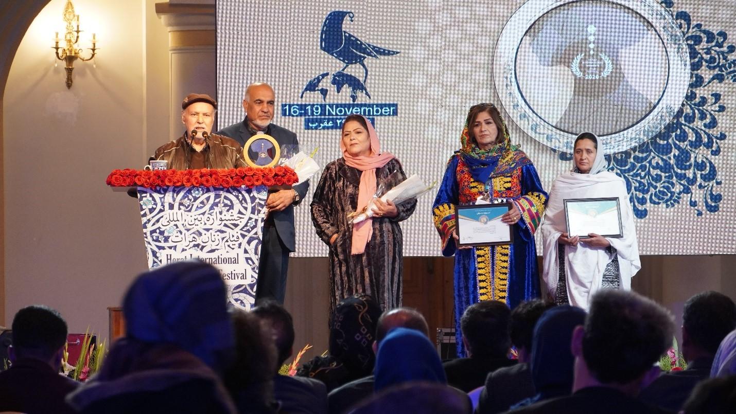 بیم و امید در سینمای افغانستان