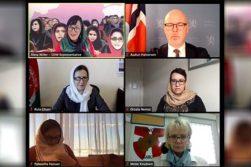 زنان افغانستان؛ از سازنده تا مذاکرهکننده صلح