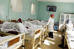 فیستولا؛ «فاجعهی خاموش» زنان در افغانستان