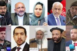 پایان سرپرستی ده وزارت: مجلس نمایندگان به ده نامزدوزیر رای اعتماد داد