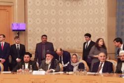 غیبت زنان در تاریخ مذاکرات صلح افغانستان