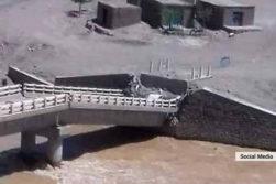 تخریب پل ارتباط غور-هرات؛ قیمتها افزایش یافته، راه طولانی و دزدی بیشتر شده است