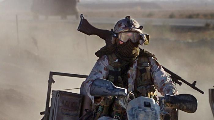 عطش خونریزی؛ سربازان استرالیایی برای کشتن غیرنظامیان با یکدیگر رقابت میکردند