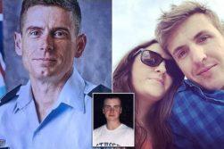 خودکشی نیروهای استرالیایی