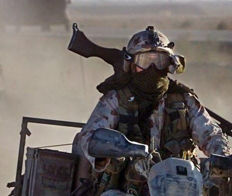 گزارش تخطیهای جنگی نیروهای ویژه استرالیا در افغانستان