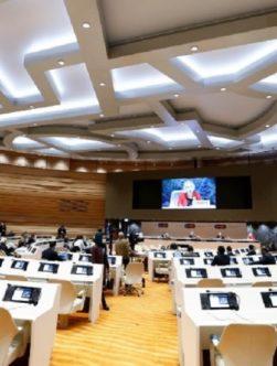 کنفرانس ژنو