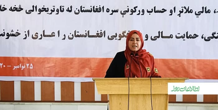 مونسه حسنزاده، معاون والی هرات