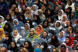 زنان افغان در کجای فرآیند صلح ایستادهاند؟