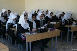 حق آموزش زنان؛ الزامی که طالبان به آن تن دهند