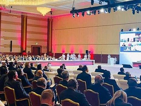 خطر چندصدایی در دور دوم مذاکرات بینالافغانی