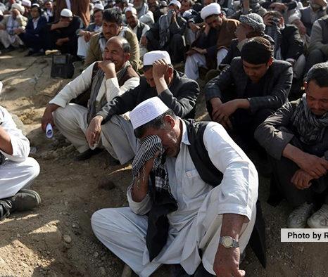 فراموشی قربانیان جنگ؛ معامله پنهان طالبان و دولت