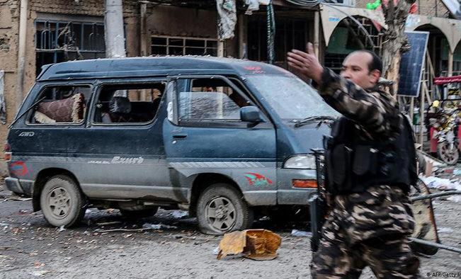 سیاست طالبان: کشتار و انکار؟