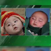 کودکان هفتماهه و داغهای تازه