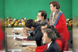 آتشبسی که هرگز نقض نشد؛ درسهایی از روند صلح السالوادور برای افغانستان