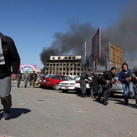 خبرنگاران افغانستان