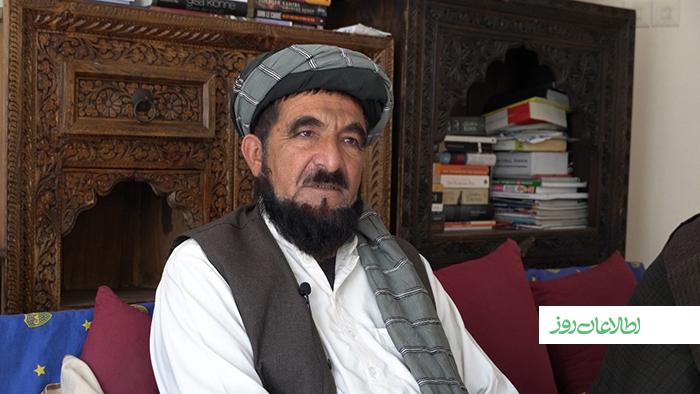 غلاممحمد صالحخیل دو برادر، سه برادرزاده و یک پسر کاکایش را از دست داده است