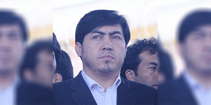دکتر جعفر مهدوی، نماینده پیشین کابل در پارلمان