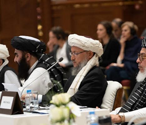 دور دوم مذاکرات صلح افغانستان و نقش تغییر ساختار قدرت در امریکا