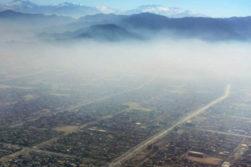وضعیت هشدار آلودگی هوا و تداوم سیاستهای ناکارآمد