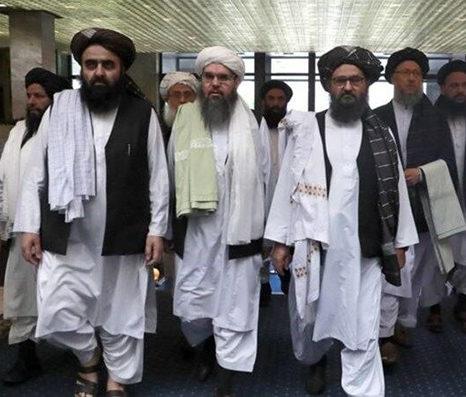 امریکای بایدن، ایران و طالبان