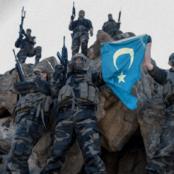 ترس چین از خروج نیروهای امریکایی از افغانستان