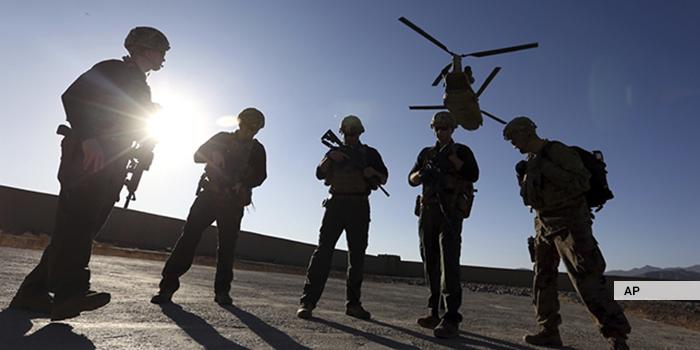 چگونگی برگرداندن نیروهای امریکایی از افغانستان توسط بایدن