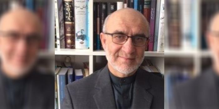 محمداکرام اندیشمند، نویسنده و پژوهشگر
