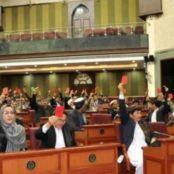 پیشنهادات پارلمان حرف شهروندان است