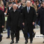بایدن و افغانستان؛ نقش مسئولانه امریکا در صلح با طالبان
