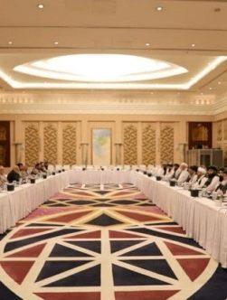 دور دوم مذاکرات؛ به تیرهروزی مردم افغانستان فکر کنید