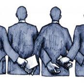 نامهی جمعی از مسئولان ارشد حکومت اشرف غنی | طنز