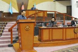 جزئیات کامل مصارف کد 91 هنوز در اختیار اعضای مجلس نمایندگان قرار نگرفته است