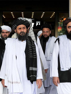 چرا طالبان تغییر نکردهاند؟