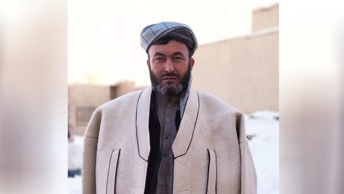 ابهام در کشتهشدن عضو شورای ولایتی غور: «قطعه امنیت ملی محکمه صحرایی کرده است»