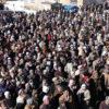 چرا نیروهای امنیتی با مردم ولسوالی حصه اول بهسود میدان وردک درگیر شدند؟