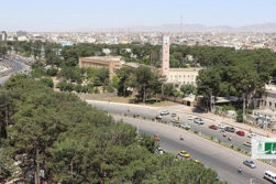 ناامنی پشت دروازههای شهر هرات