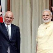 رمزگشایی از حرکت هند در کابل