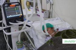 استفاده از ونتیلاتور در افغانستان؛ دستگاهی که نفس میدهد یا نفس میگیرد؟