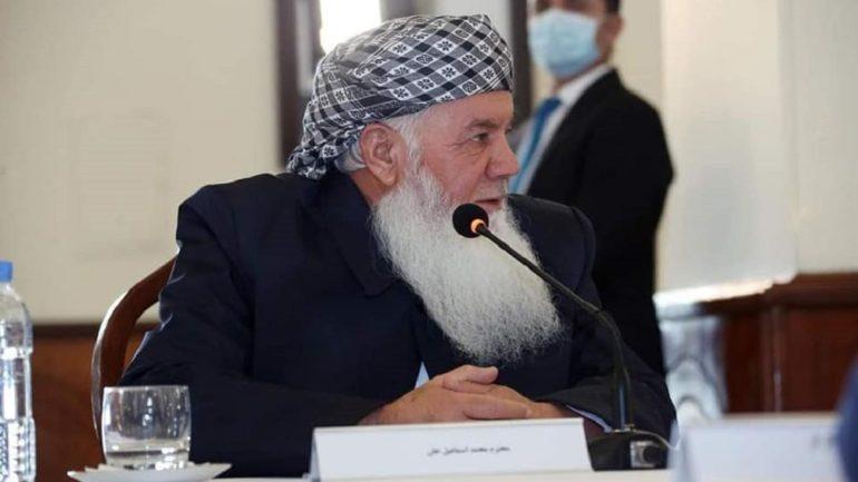 اسماعیل خان