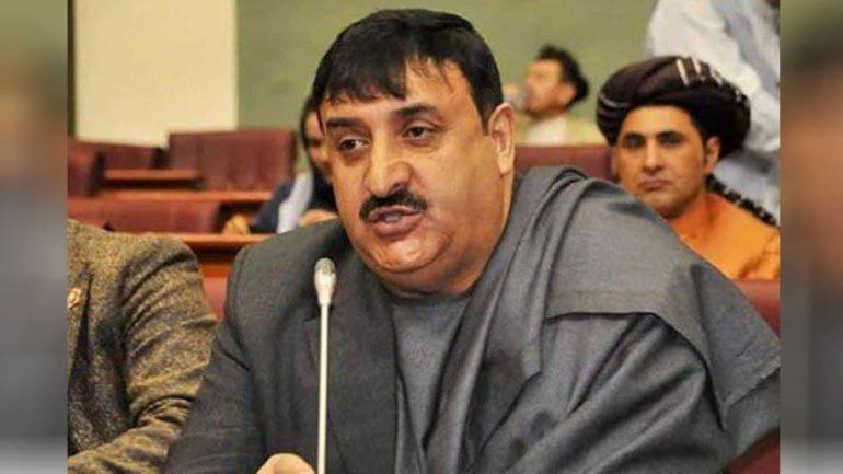 عبدالستار حسینی، عضو مجلس نمایندگان