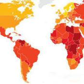 سازمان شفافیت بینالمللی