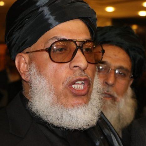 شیرمحمد عباس استانکزی